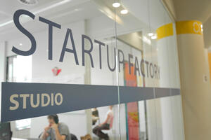 Startup Factory9