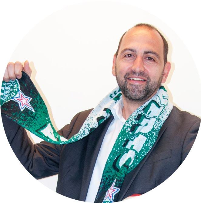 Nicolas Christidis